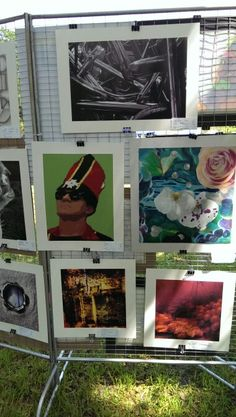 My students Selected work for our county Student Fine Arts Festival