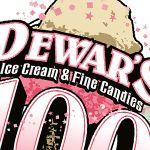 Dewars (Beth's) Candy candi