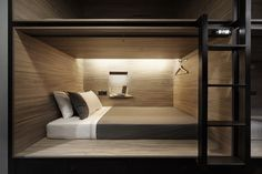 The Pod Boutique Capsule Hotel - Singapore The... | Luxury Accommodations