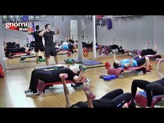 YOGAPILATESHOUSE: Power Bars Fitness στο Yoga Pilates House Κιλκίς