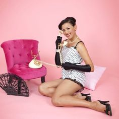 Ava and Rose Boutique -- more at --> http://pinup-fashion.de/8402/ava-and-rose-boutique-retro-playsuits-aus-australien/