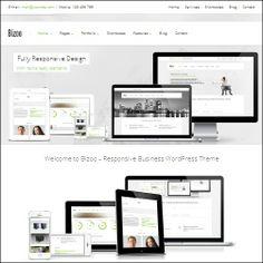 15 Responsive WordPress Business Themes - 101webdesigns.com