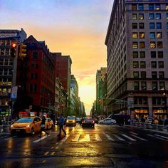 Summer in the city  by poplipps #nyc