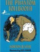 Phantom tollbooth- b