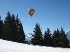 Les Saisies (Savoie, France)