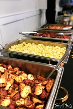 New breakfast party buffet dinners ideas Party Food Buffet, Brunch Buffet, Breakfast Buffet, Breakfast For Dinner, Best Breakfast, Wedding Breakfast, Wedding Brunch Reception, Reception Food, Wedding Dinner