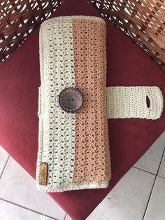 Crochet Needles, All In One, Straw Bag, Pouch, Handmade, Bags, Handbags, Hand Made, Sachets