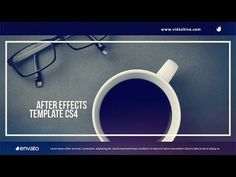 Frame and Slide | After Effects template