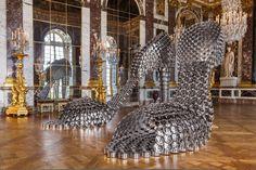 The amazing work of the Portuguese artist  Joana Vasconcelos | O incrível trabalho da artista portuguesa Joana Vasconcelos