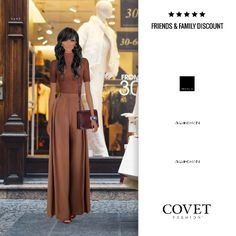 ✨Covet Fashion   Event/Theme: Friends & Family Discount✨