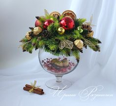 Image gallery – Page 524036106638713047 – Artofit Christmas Flower Arrangements, Christmas Flowers, Christmas Tree Toppers, Simple Christmas, Christmas Holidays, Christmas Wreaths, Christmas Bulbs, Christmas Crafts, Diy Snowman Decorations