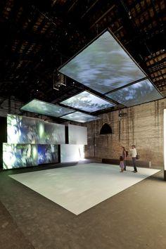 Venice Biennale 2012: Italy Pavilion (6)
