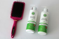 Review PHB Ethical Beauty Oats & Aloe Vera Scent Free Condtioner shampoo en