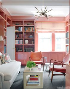You Know Your Decorating Style Is Girly When...