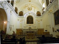 Monastero di Santa Caterina - Teano