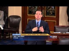 "Listen to Ted Cruz tell the Truth about  the Senate Majority Leader!  ""I cannot believe he would tell a flat-out lie."" (C-SPAN) - YouTube"