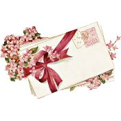 A Mother's Love- Letter Die Cut