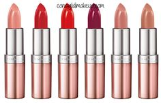 Preview: Kate Anniversary Collection - Rimmel