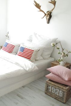 """Liebesbotschaft: dreamin' the american dream + how to... get the """"long island-look"""""""