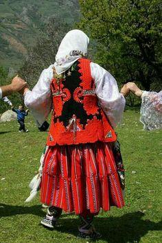 Kollovoz, Albania