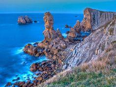 Place: Los Urros, Santander / Cantabria, Spain. Photo by: Juan Carlos Ruiz San Millan (flickr)