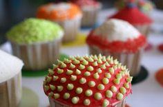 #cupcakes by Sara Bakes Cakes