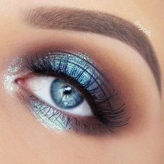We all love eye makeup tutorial compilation videos and images, so here you go! As requested by most of our viewers, we are bringing you different eye makeup looks to match your everyday Makeup Geek, Eye Makeup Tips, Hair Makeup, Makeup Ideas, Makeup Eyeshadow, Makeup Products, Makeup Hairstyle, Beauty Products, Makeup Brands
