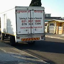 Short Notice| House or office removals @ low prices | 0783437396We service all areas in Cape Town