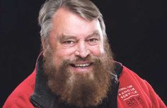 Brian Blessed: 'I'm not bitter towards the West End. I just can't stand it'