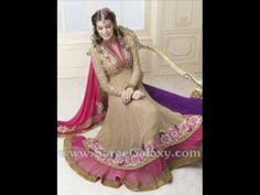Exclusive #Anarkali #Churidar Suits