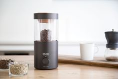 Kelvin Home Coffee Roaster | The Coolector