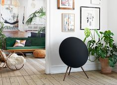 BeoPlay A9 for B&O Play by Bang & Olufsen - KUKUN