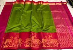 Latest kuppadam pattu sarees with images Kuppadam Pattu Sarees, Siri, Designers