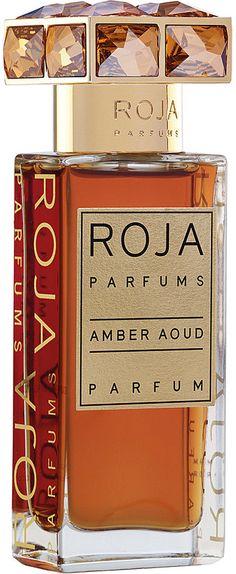 Roja Parfums Amber Aoud Parfum 30ml - for Women