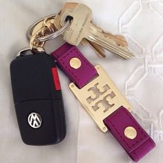 Want this keychain