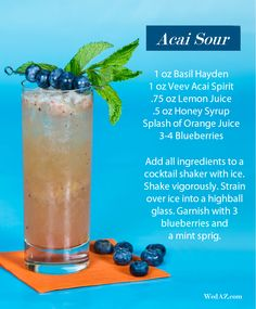 Casa savoia a delicious vodka drink with flavors of cherry and featuring flavors of lemon and acai berry and topped with fresh blueberries this cocktail will sisterspd