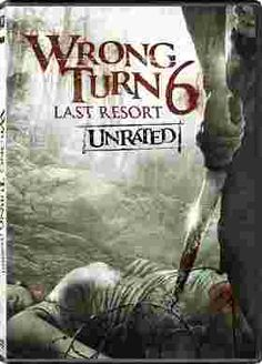 Download Wrong Turn 6 Last Resort 2014 Full Movie online.Download Wrong Turn 6 movie online free in HD.Download Wrong Turn 6 Last Resort 2014 HDrip online