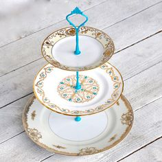 My design inspiration: Dutchess Pastry Stand on Fab.
