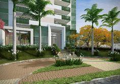 Condomínio Edifício Vetrino - R. Prof José Leite e Oiticica, 207 - Brooklin   123i