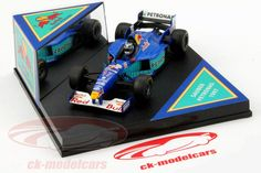 I found some of my favorites on my favorite stuff shop; N. Fontana Sauber Petronas C16 #17 Formula 1 1997 1:43 Onyx