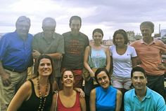 "Had a blast last night w/ our 1st meetup group ""Free English Class Barcelona"" :) Join us! ."