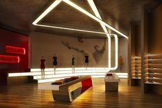 Flexible LED lighting