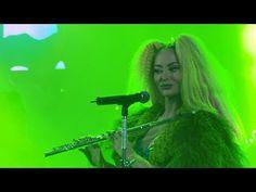 Delia - Fata verde (Live) | PsiheDelia - YouTube