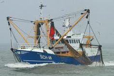 Dutch fishing vessel