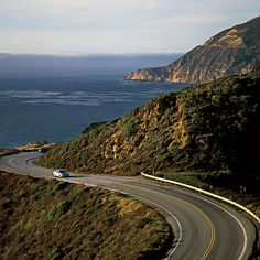 A Dream California Coast Road Trip |   Want to do all or part of this sometime in 2014