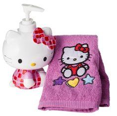 Soap pump & finger towel