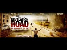 REVELATION ROAD Trailer 03-2013