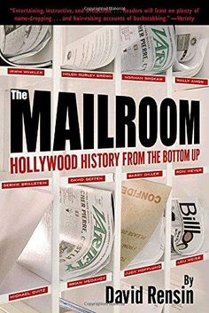 The Mailroom Reprint