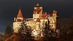 Vrata pakla: Ukleti dvorci srednjeg veka (VIDEO+)