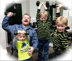 "A great success story coming in from Edmonton, Alberta. Paul Thorup is a hard working family man, a devoted husband and father to three busy kids all under the age of 10. Paul recognized the need to gain back control of his health, so he started the ""12in24 Plan"" on June 24/'15. In just 16 days, Paul has lost 8 lbs. and a total of 9.5""!! Drinking SlimROAST first thing in the morning has become Paul's new secret weapon! Congratulations Paul, you are an inspiration to our Valentus family!"